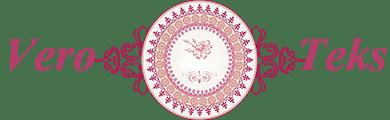 ПАТЕНТУВАННЯ ПРОМИСЛОВИХ ЗРАЗКІВ, Клиент Vero Teks, логотип