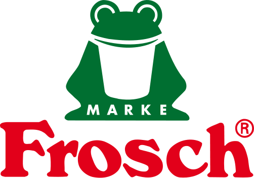 ПАТЕНТУВАННЯ ПРОМИСЛОВИХ ЗРАЗКІВ, Клиент frosch, логотип