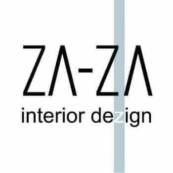 РЕЄСТРУВАННЯ АВТОРСЬКОГО ПРАВА НА ПРОГРАМНЕ ЗАБЕЗПЕЧЕННЯ, Клиент za-za design, логотип