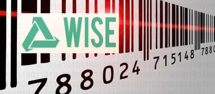 реєстрація штрих-кодів для юридичних осіб