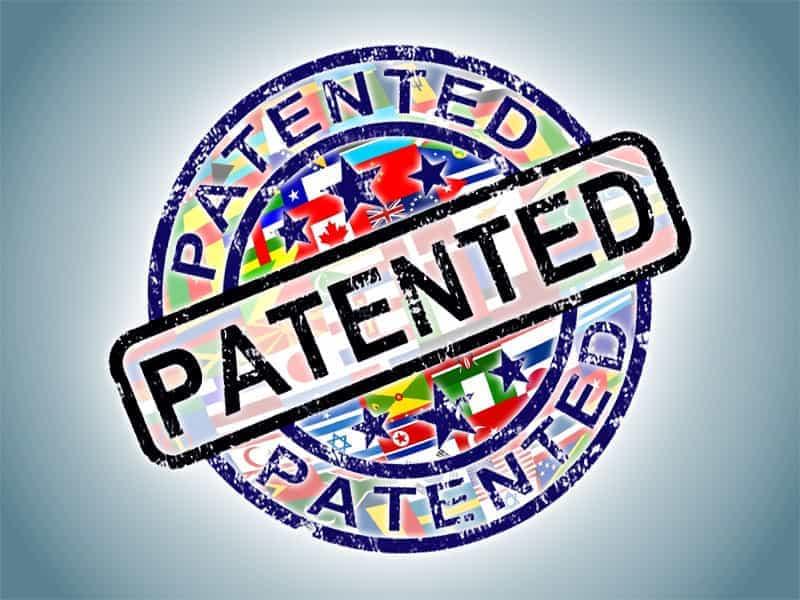 zarubeghnoe patentovanie