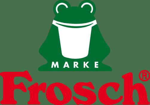 РЕГИСТРАЦИЯ ТОРГОВЫХ МАРОК, Клиент frosch, логотип