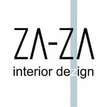 РЕГИСТРАЦИЯ ТОРГОВЫХ МАРОК, Клиент za-za design, логотип