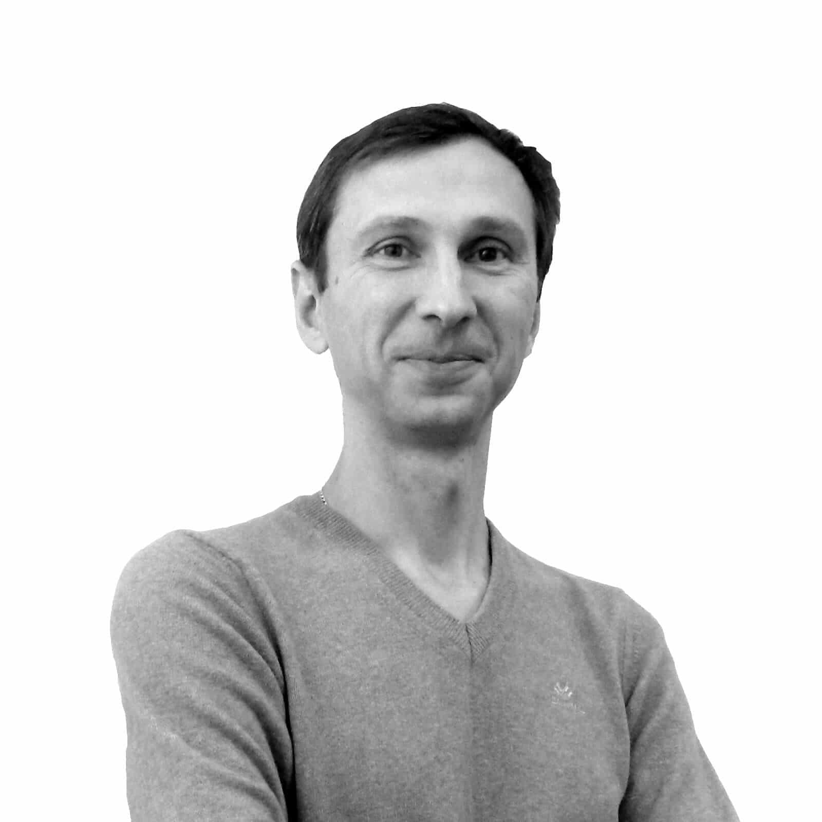 Александр Романченко