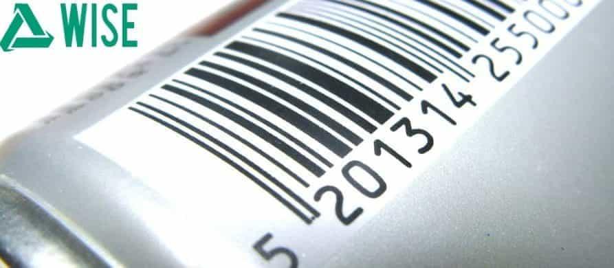 регистрация штрихкода