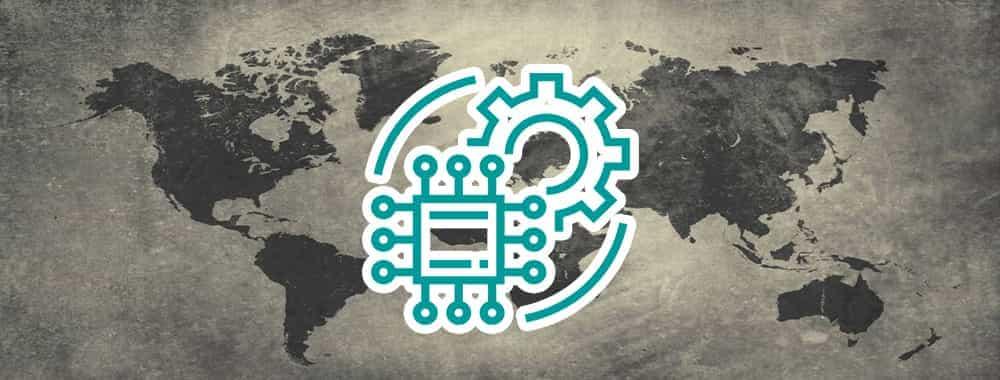blockchain claster 1