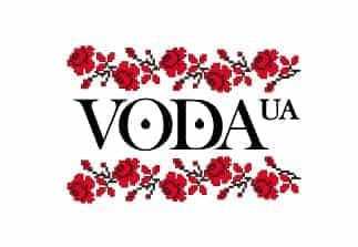 ПАТЕНТУВАННЯ ПРОМИСЛОВИХ ЗРАЗКІВ, Клиент Вода UA, логотип